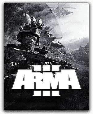 GA Retails : Arma 3 (2013)DLC's Included