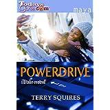 Powerdrive (TodaysGirls.com) (English Edition)