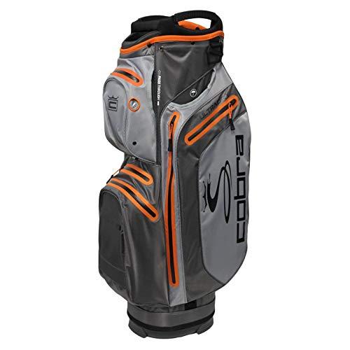 Cobra Golf UltraDry Sac étanche Panier - Quiet Shade