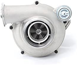Upgrade GTP38 Turbo for 99.5-03 Ford Powerstroke 7.3L Diesel 66/88mm Cast Compressor Wheel