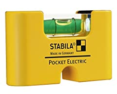 Pocket Electric