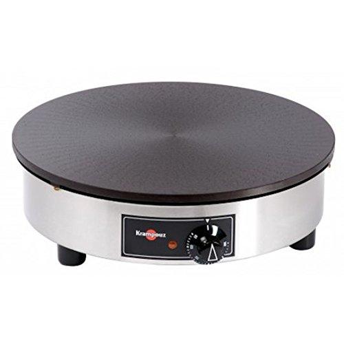 Krampouz-Crepera (230V, diámetro 35cm