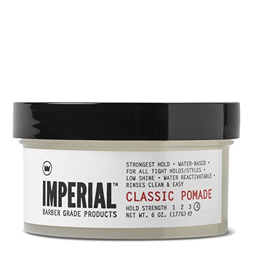 Imperial Barber Products Classic Pomade 177ml