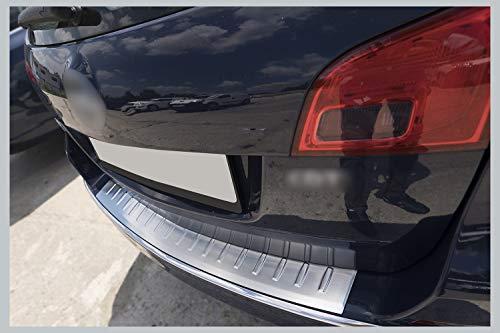 tuning-art L174 Edelstahl Ladekantenschutz 5 Jahre Garantie Fahrzeugspezifisch