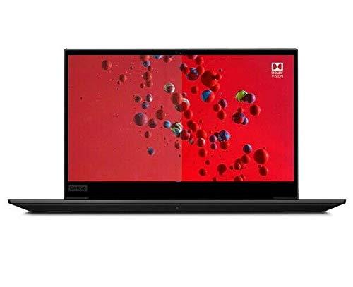 Lenovo ThinkPad P1 Gen 2 Laptop, 15.6' FHD (1920 x 1080) Non-Touch, 9th Gen Intel Core i9-9880H, 16GB RAM, 512GB SSD,2, NVIDIA Quadro T2000, Windows 10 Pro (Renewed)