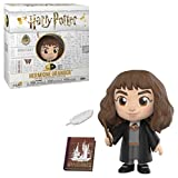 Funko 5 Star Hermione Figurina de Vinillo, Colección Harry Potter POP Movies, 9 cm (30451)