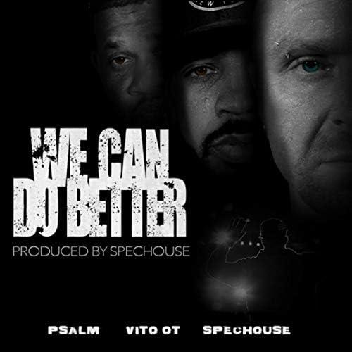 Psalm feat. Spechouse & Vito OT