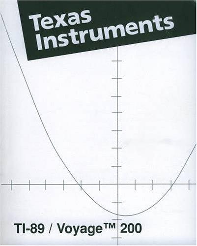 Neue Aufgaben für das Unterrichten mit Derive & TI-89/92/92+/Voyage 200 - Band 2