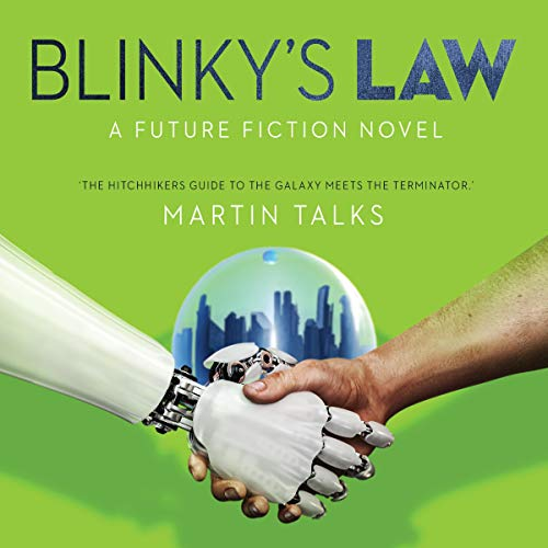 Blinky's Law cover art