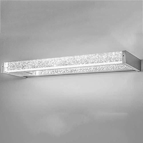 Meixian Moderne spiegellamp, led 5 W * 2 waterdichte energiebesparing persoonlijkheid verlichting spiegellamp kaptafel wandlamp eenvoudig retro