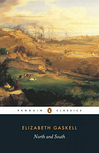 North and South (Penguin Classics) (English Edition)