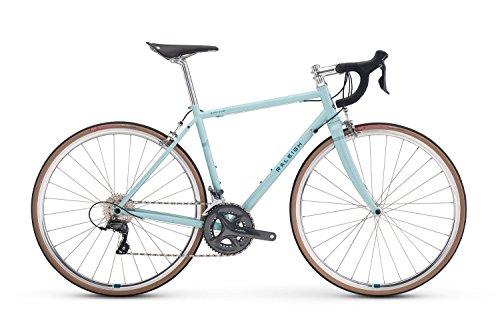 RALEIGH Bikes Addison Womens Steel Road Bike | Amazon