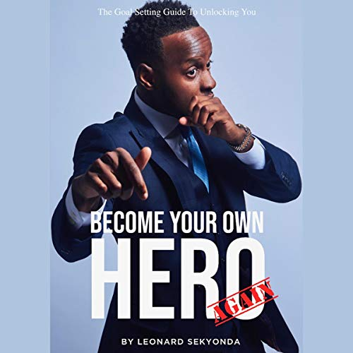 Become Your Own Hero Again cover art