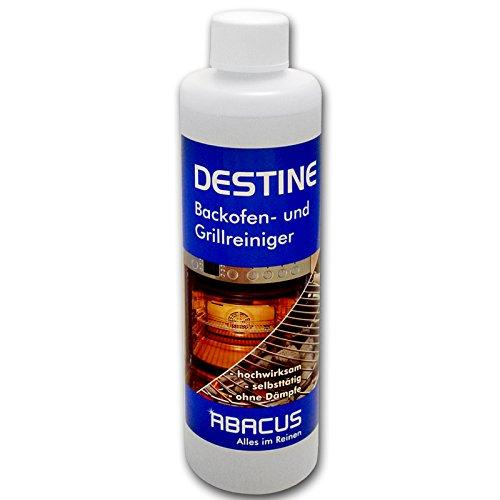 500 ml Destine Konzentrat Backofen- und Grillreiniger (2130)
