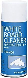 コクヨ ホワイトボード用クリーナー 180ml TW-400 1個 (×5セット)