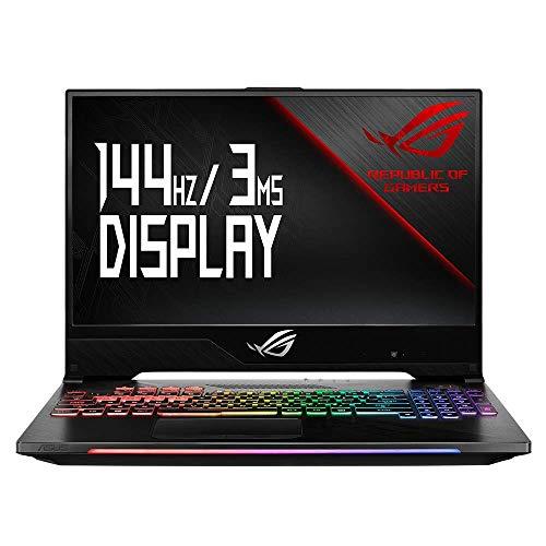 ASUS ROG Strix G15 Gaming-Laptop