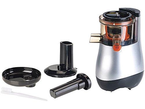 Elektrischer Slow Juicer mit 60 U/min Obstpresse Bild 3*