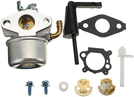 LIUXIN Carburetor Japan's largest assortment Repair Kit Special price for Replace B 791077