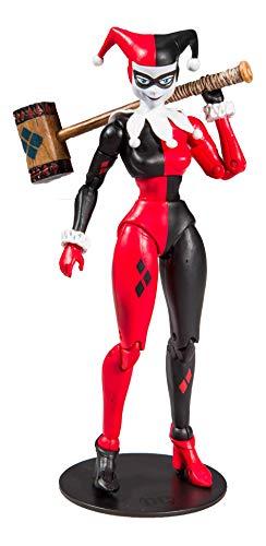 41JJg7caLsL Harley Quinn Action Figures