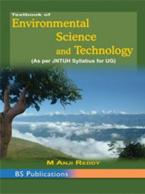 Textbook of Environmental Science and Technology