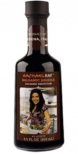 Rachael Ray Vinegar Balsamic Drizzle 8.5 Ounce (Pack of 2)