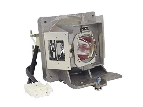 Benq 5J.JFM05.001 lámpara de proyección - Lámpara para proyector (Benq, MU686 / MU706)