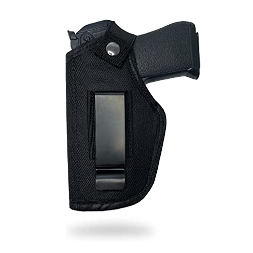 Universal Gun Holster for Concealed Carry Inside Outside The...