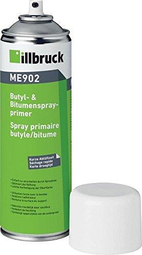 ILLBRUCK 4025109024869 Butyl- & Bitumensprühprimer