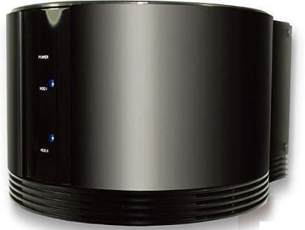 ノバック USB3.0+eSATA接続RAID機能搭載HDDケース 「2SATA HDDはい~るKIT RAID Data Saver」 NV-HS222U3S