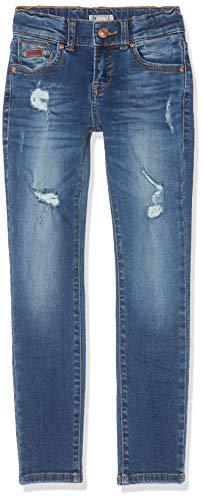 LTB Jeans Jungen RAVI B Jeans, Blau (Mores Wash 51903), 110 (Herstellergröße: 5)