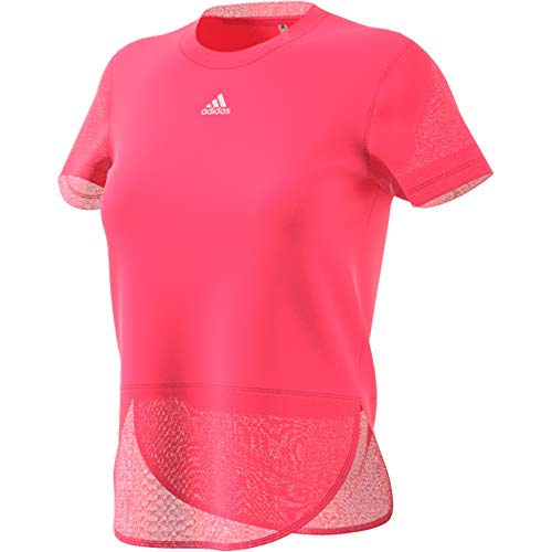 adidas A.rdy Lvl 3 tee Camiseta Mujer