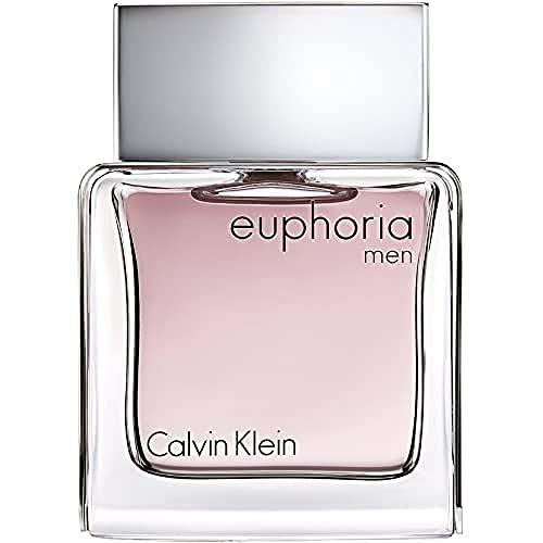 Calvin Klein euphoria for Men, 3.4 Fl Oz