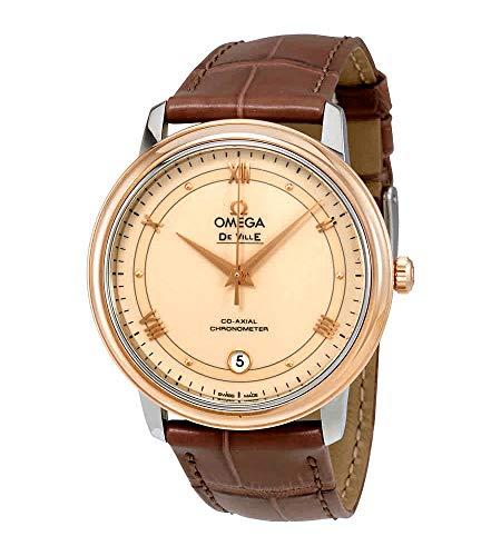 Omega De Ville reloj automático para hombre 424.23.37.20.09.001