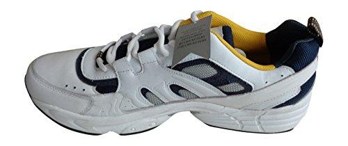 Gunn & Moore Herren Cricket-Schuhe S6500 50/50, Größe 47