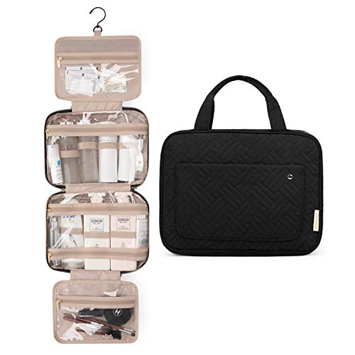 BAGSMART Toiletry Bag