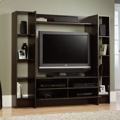 Zipcode Design Angelica Entertainment Center, Cherry