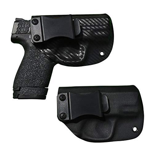 Browning Black Label 1911 .380 IWB Kydex Gun Holster