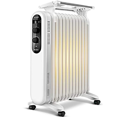 Best Buy! Heater Home Energy-saving Oil Ting Baby Electric Heating 13 Pieces Of New Heaters Speed Ho...