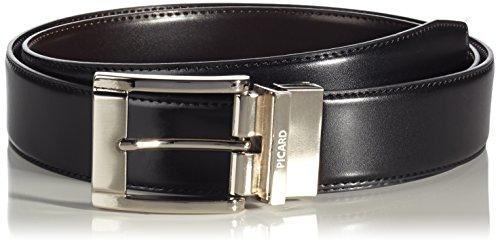 PICARD Belt Wendegürtel Black/Brown