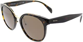 Prada Sunglasses For Women, Brown PR17TS 2AU8C153 53 mm