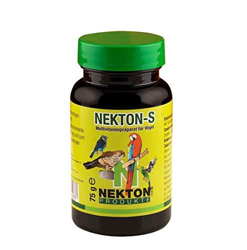 Nekton - Aparato multivitamínico para Aves
