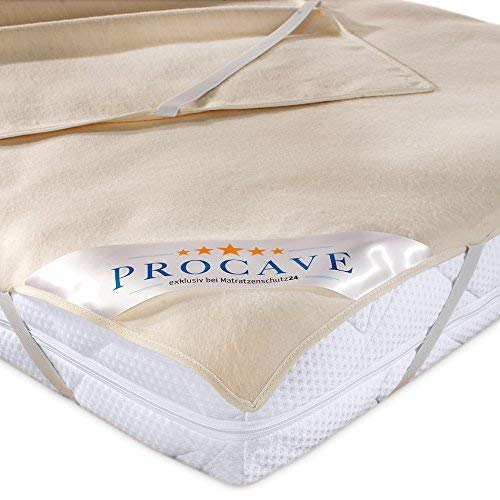 Procave -   Matratzen-Auflage