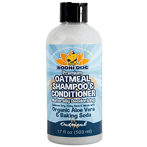 All Natural Anti Itch Oatmeal