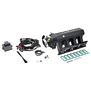 Edelbrock 357330 Pro Flo 4 Xt Sequential Port Efi System Ls Gen Iii/Iv Cathedral Port (B07SZCLCDG) | Amazon price tracker / tracking, Amazon price history charts, Amazon price watches, Amazon price drop alerts