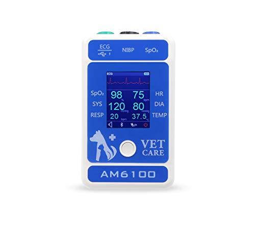 Vet Veterinary Patient Monitor Veterinary Medical Clinic Equipment