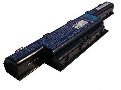 Acer BT. 00603.111 batterie rechargeable – Batterie/Pile rechargeable Li-ion de lithium, noir, aspire 4251, Aspire 4252, Aspire 4333, Aspire 4551, Aspire 4551 G, Aspire 4552, Aspire 4733Z, Aspire)