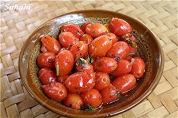 Vistaric Nueva Venta 50 Unids Leche de Cabra Semillas de Fruta Buen Sabor Frutas Negro Brin Tree Bonsai Leche de Cabra Fruta * Jardín Plantas Grandes Perennes 24
