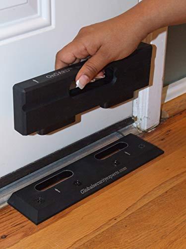 OnGUARD Security Door Brace | Door Barricade | Prevents Home Invasions, Burglaries & looters |...