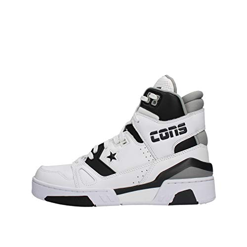 Converse ERX 260 Archival Leather Hi Schuhe White/Black/Dolphin