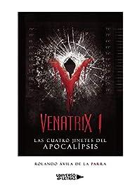 Venatrix I par Rolando Avila de la Parra